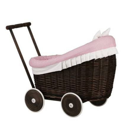 Doll carriage