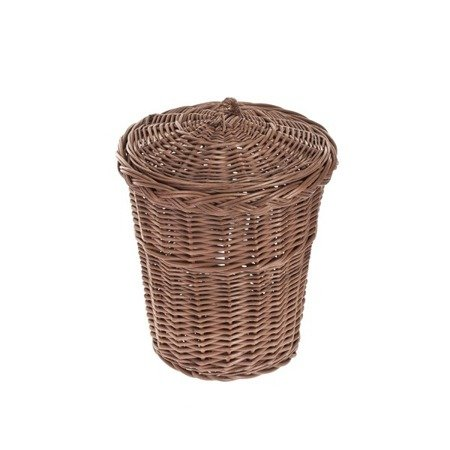 Wicker Waste Paper bin