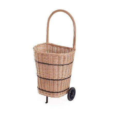 Wózek na drewno